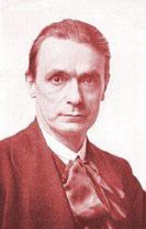 Dr Rudolf Steiner