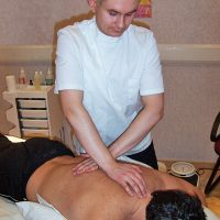 About Osteopathy